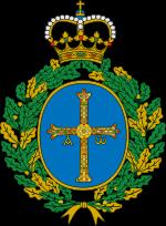 Logotipo Princesa de Asturias2