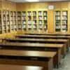 Consulta fondos de la biblioteca