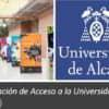 Acceso a la Universidad 2019 (EVAU)